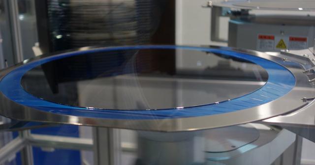 大和热磁xuan布touzi约5亿元进入中国300mm晶圆jingmi再生ye务