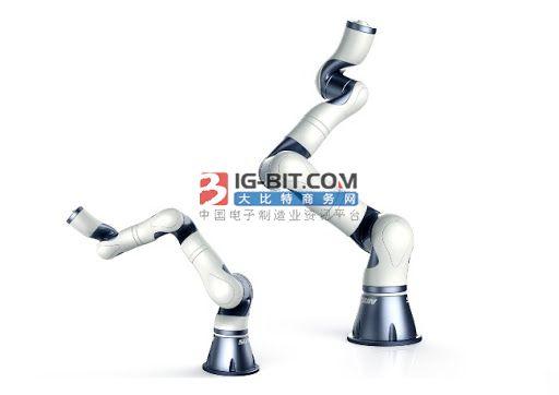 新案li!国外协作ji器人应用于xiao杀一线!360du解决xiao毒si角!