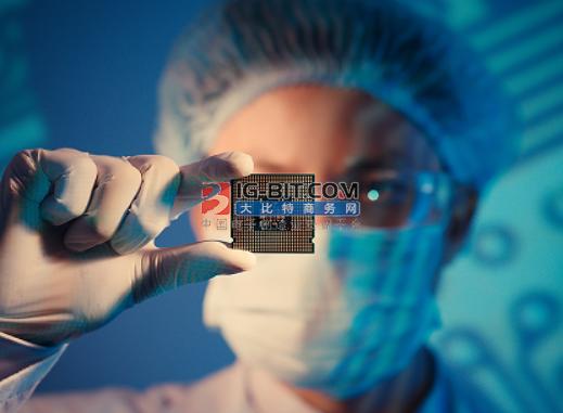 华为海思芯片可以成为全球第二的原因