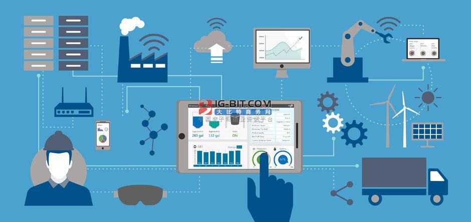 從工業互聯網到工業智聯網,看工業大數據如何加速工業變革