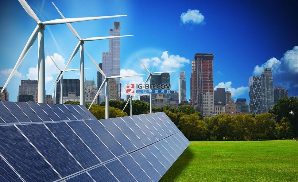 法国政府发布国家多年能源计划法令!到2028年可再生能源装机量达44GW