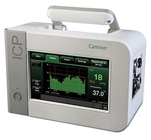 拓蓝医疗颅内压监护仪和颅内压传感器顺利完成首例临床