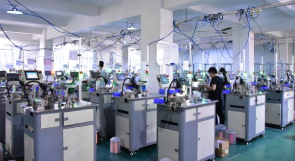 探究智能制造對磁性器件行業發展重要性