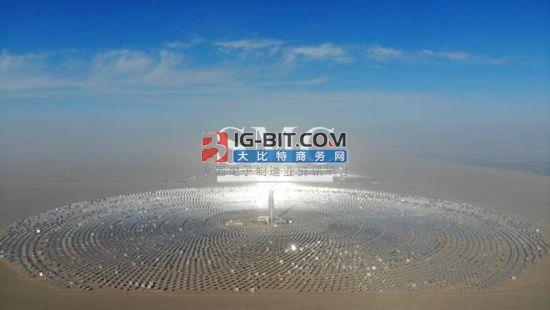 疫情之下西班牙50余座光热电站持续供电,3月份发电量占总发电量的1.2%
