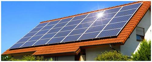 广东佛山聚高新能源为越南1MW工厂屋顶电站提供光伏支架