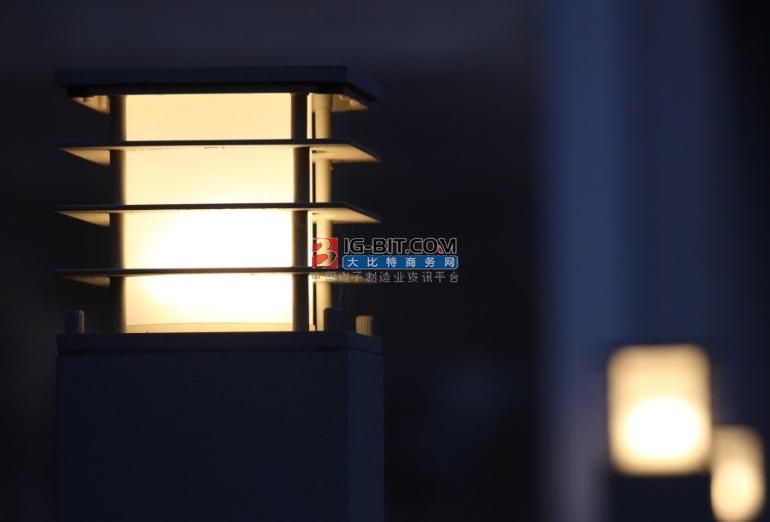 一文告诉你:连接器对LED智能照明的重要性