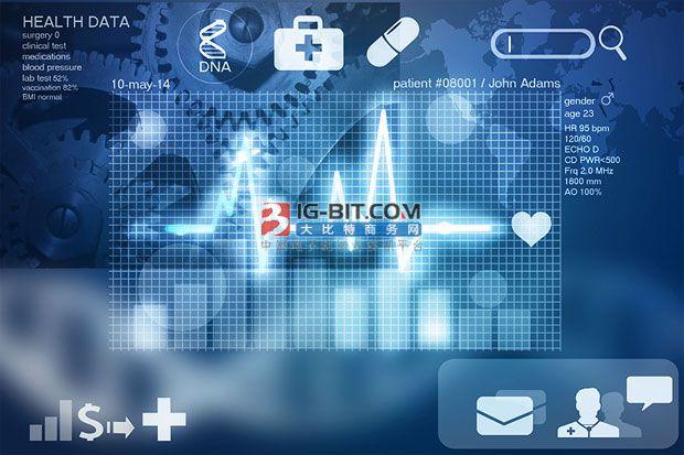 互联网医疗新蓝海千亿市场待开发