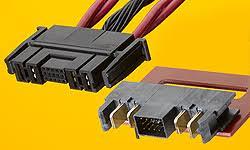 莫仕EXTreme Ten60Power连接器,荣获《中国电子商情》编辑选择奖