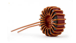 跟我一起来了解电感器的小常识吧
