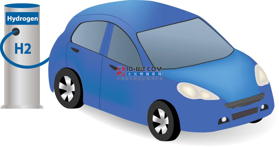德媒:戴姆勒暫停研發氫燃料電池車