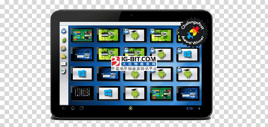創維發布Swaiot PANEL移動智慧屏,開辟電視交互新方式