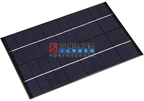 多晶硅电池