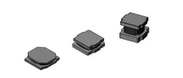 勝美達推出磁性樹脂填充功率電感器