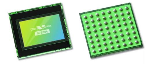 豪威科技推出世界首个0.7μm、6400万像素图像传感器