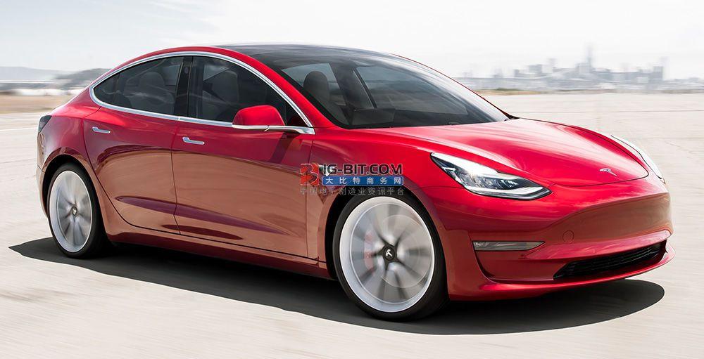 IHS公布最新市场份额数据,全球20%新注册的电动车来自特斯拉