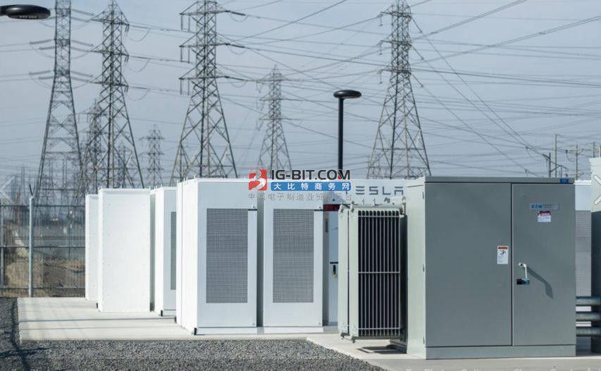 2020年全球電池儲能市場規模預計達57億美元