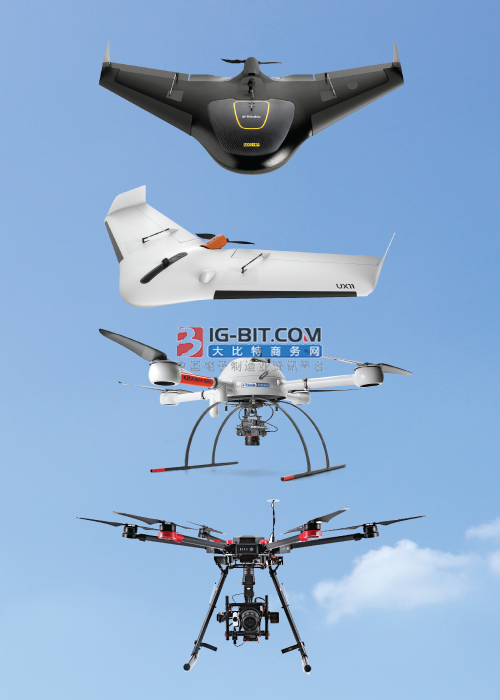 新加坡推出首个无人机送货服务