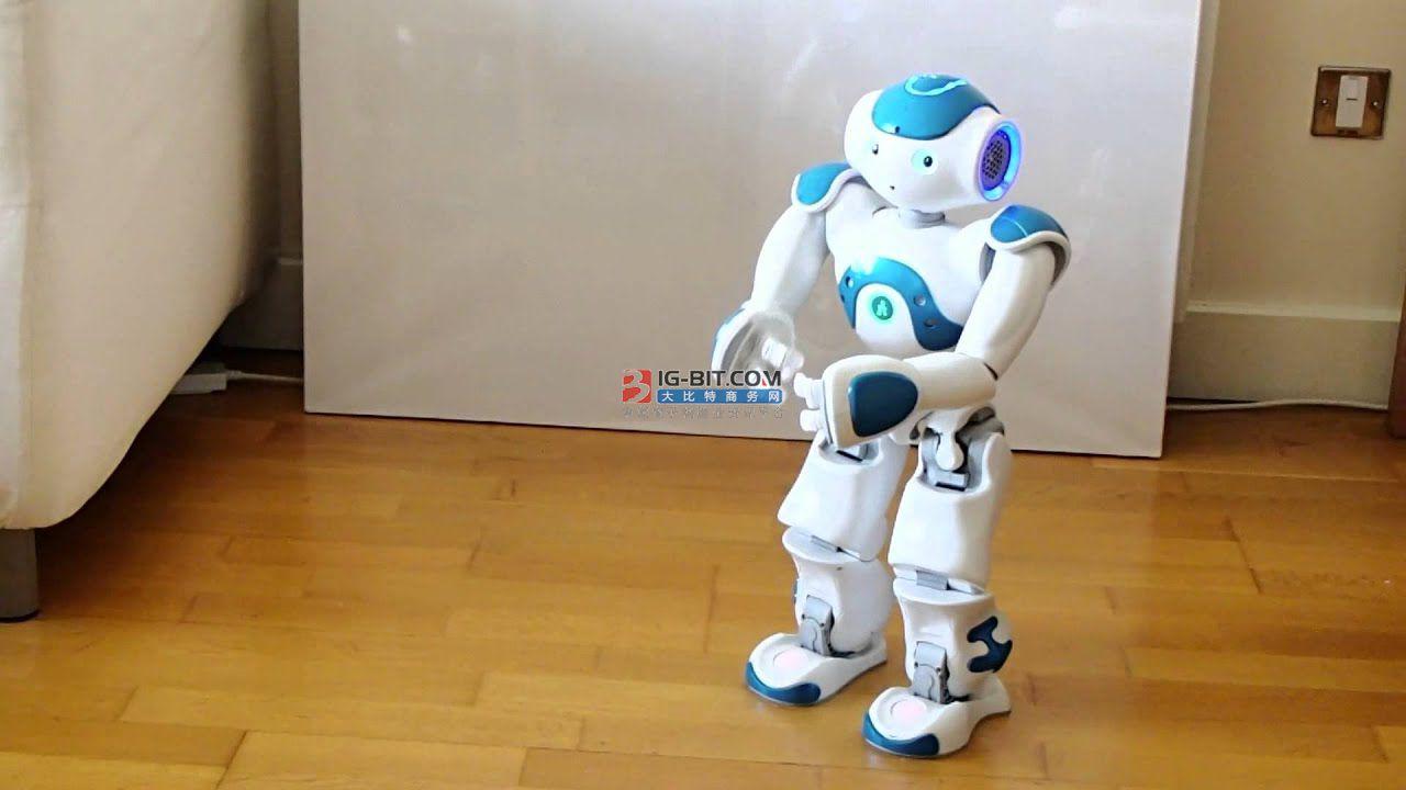 """机器人应用已成""""双刃剑"""",如何破局?"""