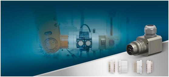 一百万次插拔!高性能工业连接器和插针品牌ODU,入驻世强元件电商