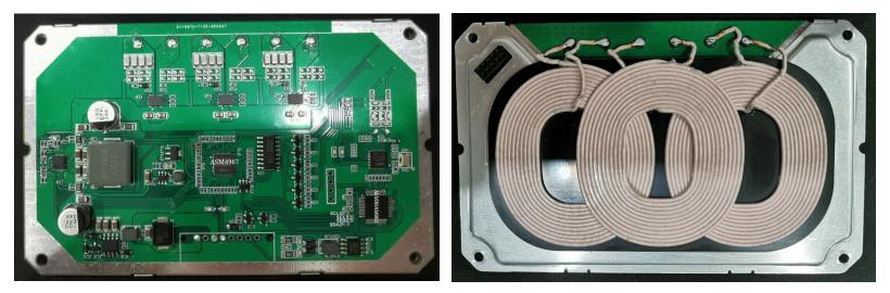 賽騰微推出新一代車載前裝無線充電全套解決方案