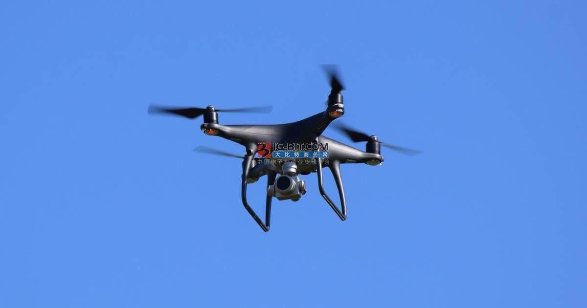 中国机器人与无人机市场规模2024年超1200亿美元