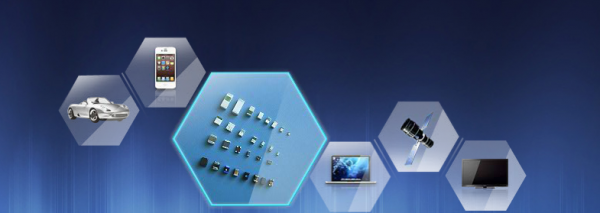 麦捷科技子公司金之川收到政府补助300万元