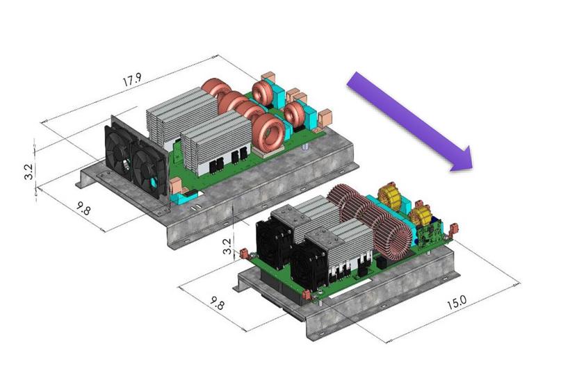 科銳推出新款650V MOSFET 可讓電動汽車車載充電的功率增加三倍