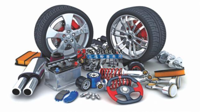 汽车ling部件一季度蒸发近70亿 26%逆增chang的企业靠的是什么?