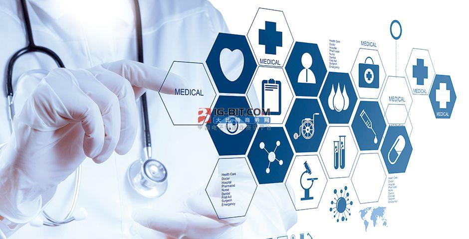 中國移動領投,這家公司意欲重構醫療大數據格局