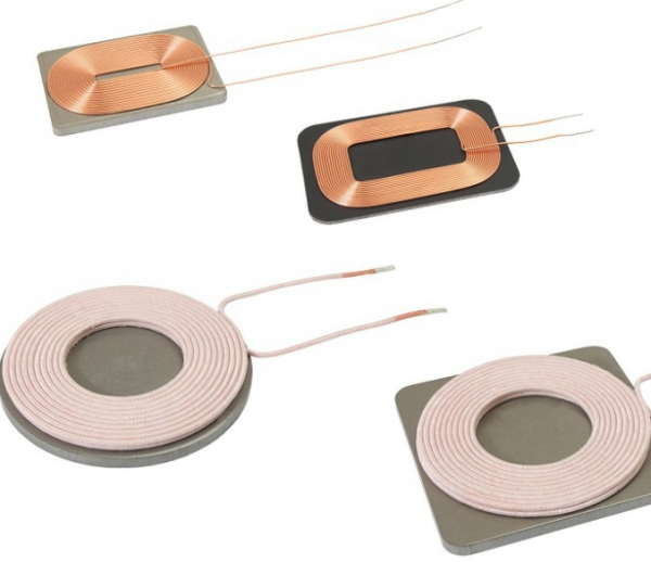 磁性材料企業堅守   無線充電已成新手機標配