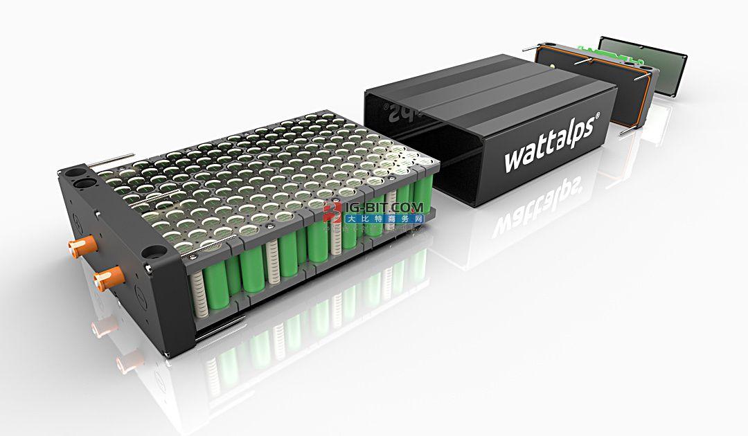 检测锂离子电池状态的简单方法