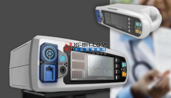 """加速医疗设备平台数字化转型,聚焦行业""""新基建""""的高速赛道"""