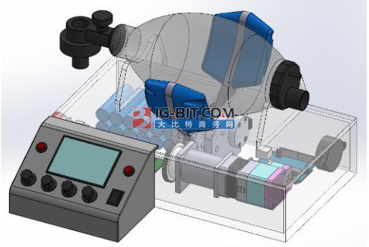 MPS联合MIT开发开源自动面罩医用呼吸机