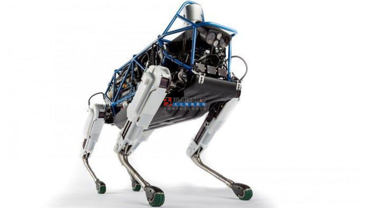 拥有脊髓的机器人和人类有什么区别?
