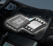 富shi通电zitui出ke在高wenxia稳定运行的新款2Mbit FRAM
