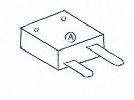电流互感器二次侧开路过电压保护器