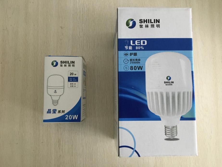 世林LED照明拆解:高質量背后的故事