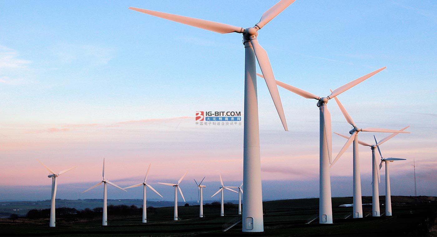 英國將利用壓縮空氣儲存太陽能和風能