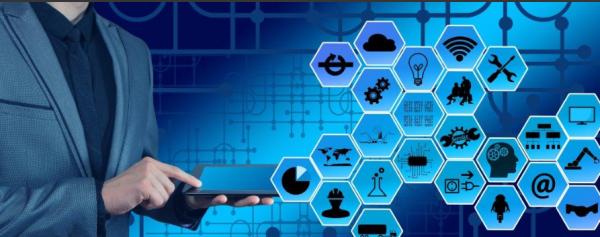 新基建窗口期,企业如何构建物联网系统获取洞察力