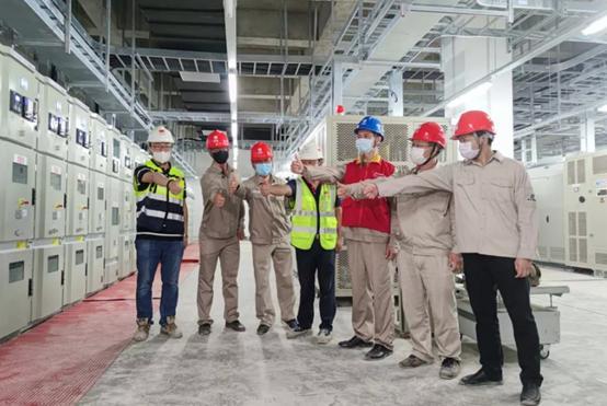 厦门海沧12英寸特色工艺半导体芯片制造生产线年底通线