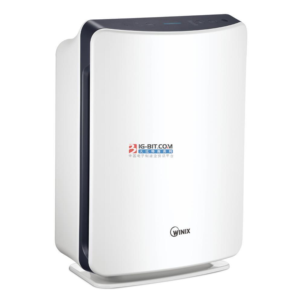 GFK:疫情讓健康小家電銷售激增  蒸汽清潔器美容儀增幅翻番