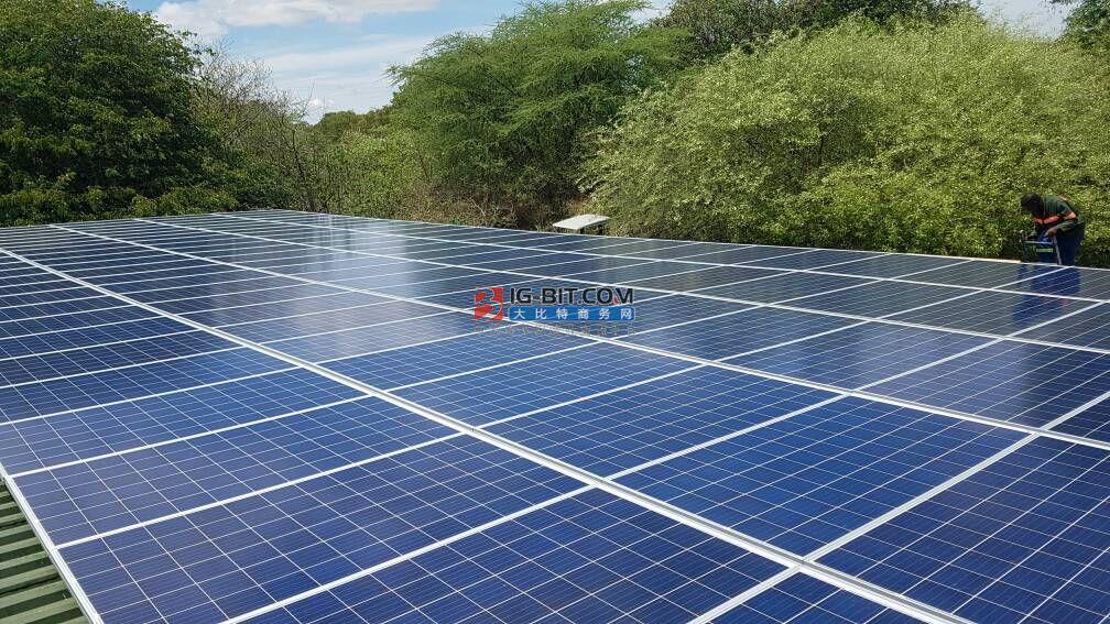 截至2020年4月 波兰太阳能装机量达1.83GW