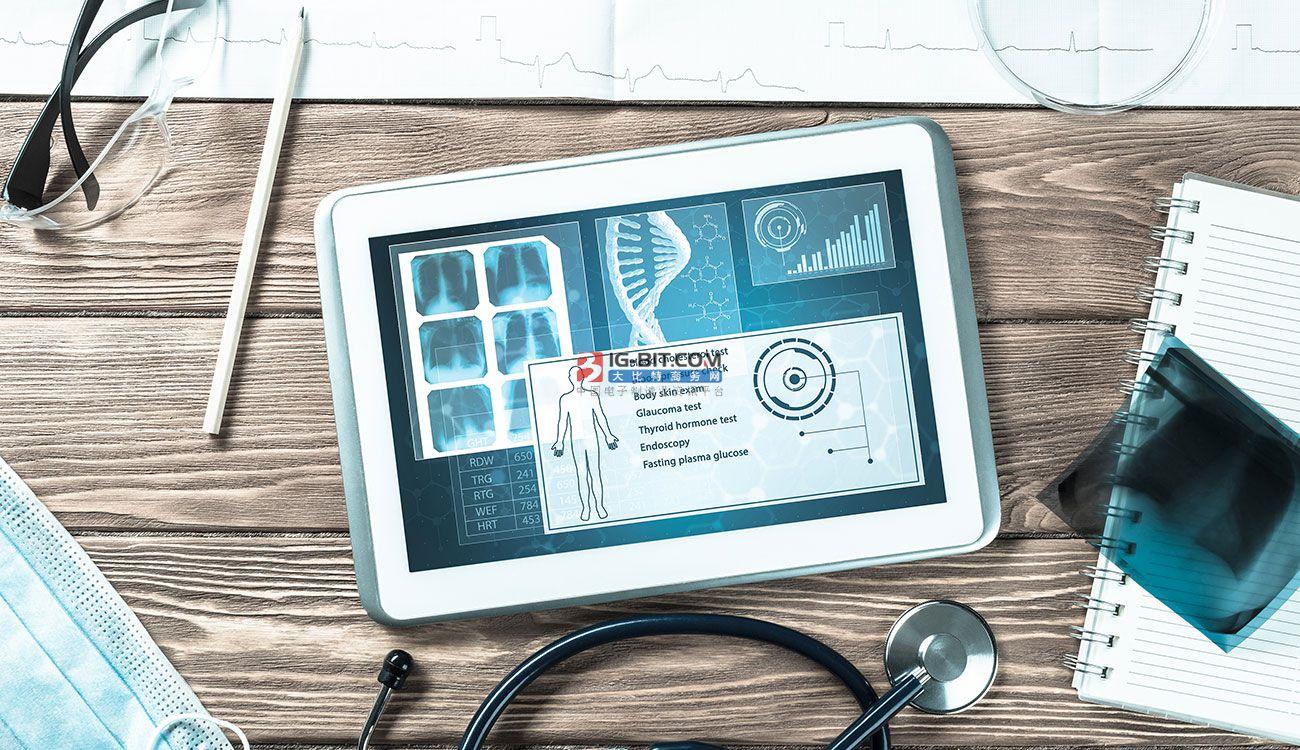 """创世伙伴资本范博:如何穿越数字医疗投资的""""黑暗森林""""?"""