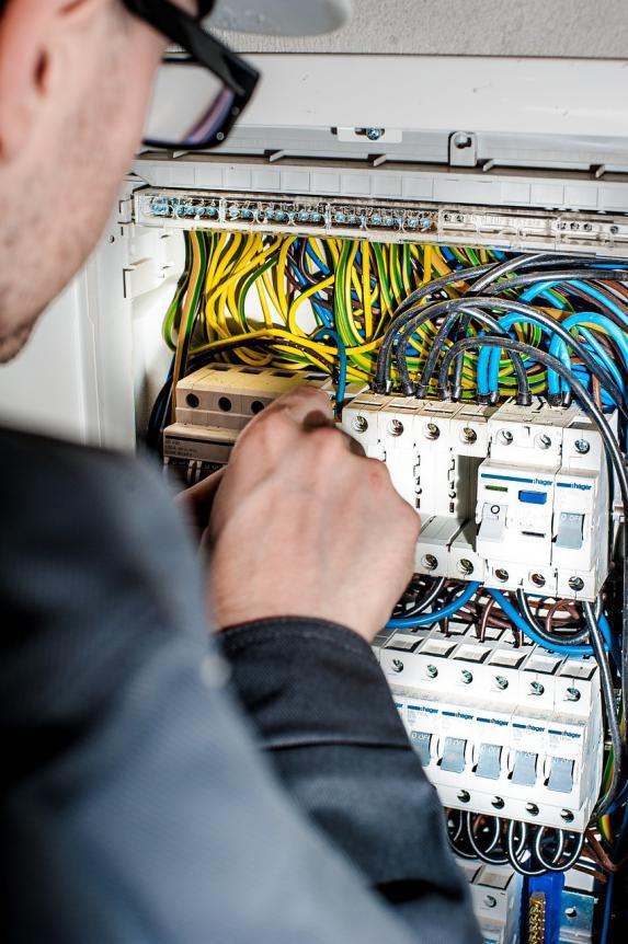 工業環境中以太網連接的安全很關鍵