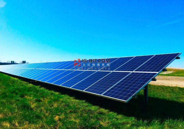 装机容量690兆瓦:巴菲特将投资美国史上最大太阳能项目