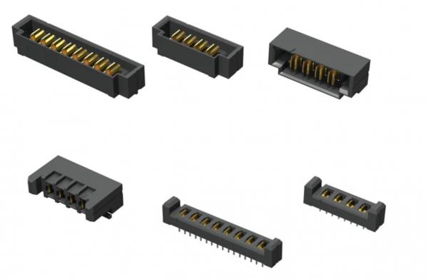 如何為大電流、低壓電源設計最佳連接器?