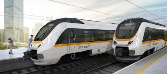 连接器企业应积极布局增长中的轨交产业