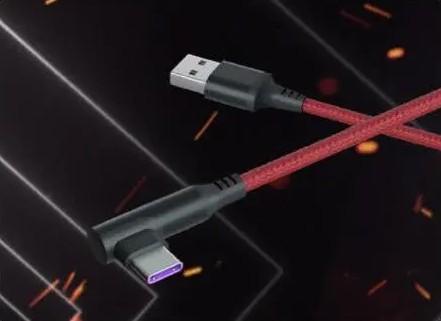 魅族發布Type-C游戲專用線 或將引領L型接口新風潮