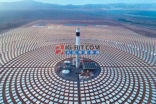 最新報告:智利光熱發電LCOE可低至7.6美分/kWh,今年或再創低價記錄