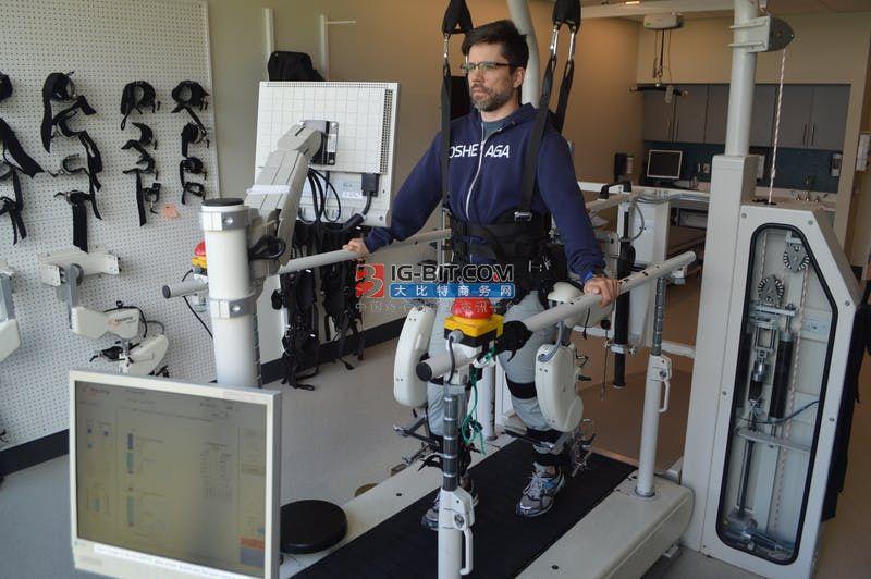 康復機器人是怎樣的一個設備?前景怎樣?